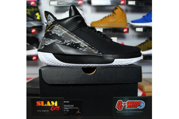 Air Jordan 2X3 - Баскетбольные Кроссовки