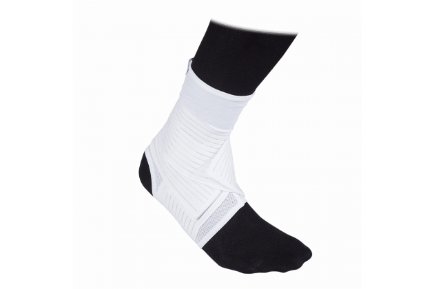 McDavid Ankle Support Mesh With Straps - Фиксатор лодыжки