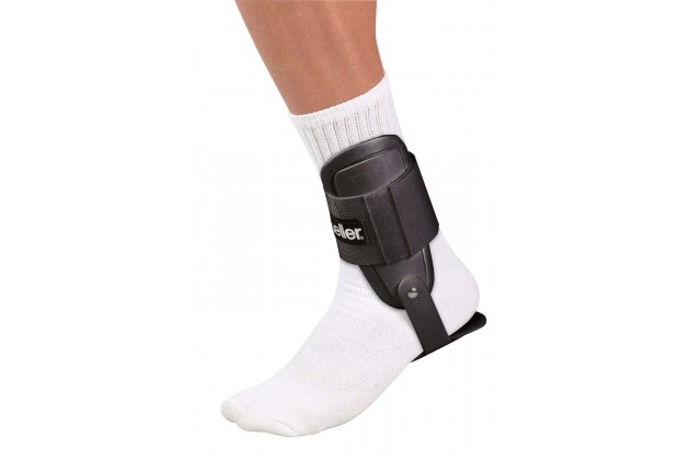 Mueller Sports Lite Active Hinged Ankle Brace - Спортивный Голеностоп