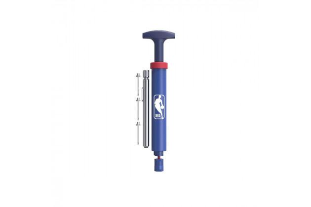 Wilson NBA DRV Pump Kit - Насос Для Мячей