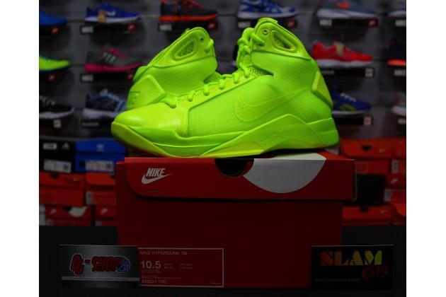 Nike Hyperdunk 08 Retro - Баскетбольные Кроссовки