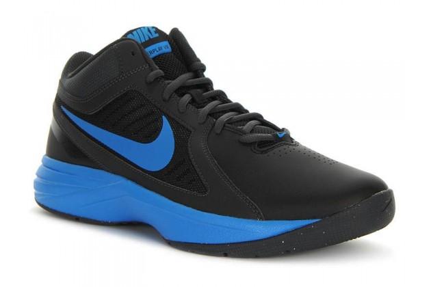 Купить Nike Overplay VIII - Баскетбольные Кроссовки    d0f659983d5