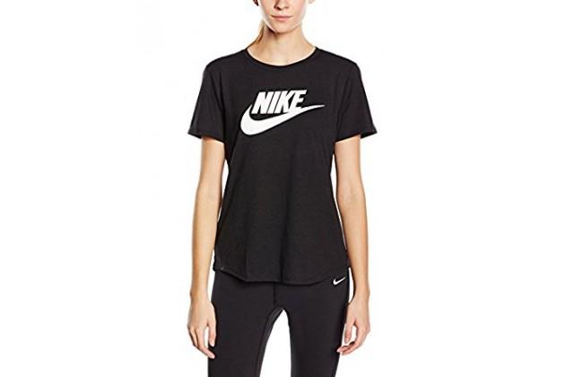 huge selection of 50d98 d8037 Nike Futura Icon - Женская Спортивная Футболка