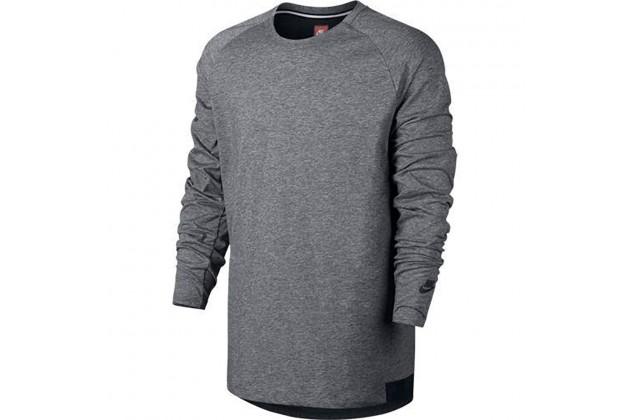 5d456176 Купить Nike BND Top LS KNT - Мужская Кофта []