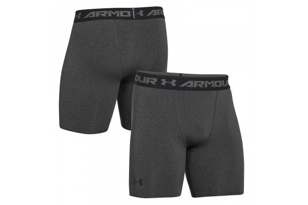 Under Armour HeatGear Compression Shorts - Компрессионные Шорты