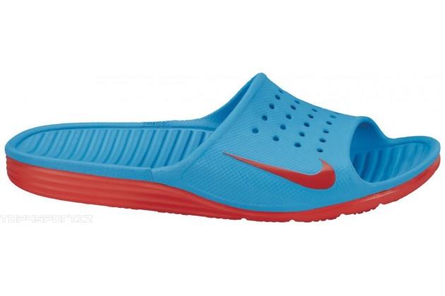 1735740f Купить Nike Solarsoft Slide - Мужские Тапочки(Сланцы) []