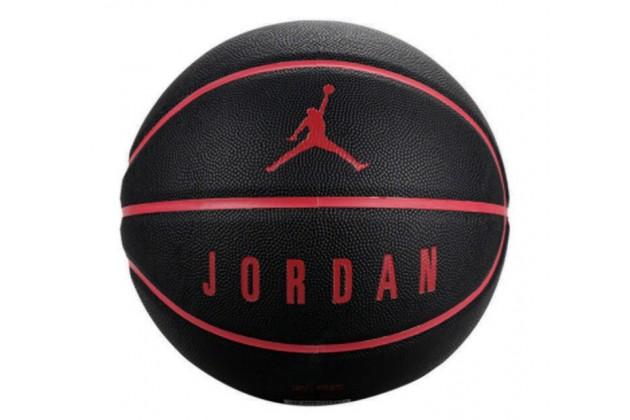 Air Jordan Ultimate 8P - Универсальный Баскетбольный Мяч