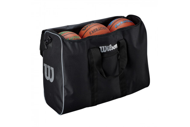 Wilson 6 Ball Travel Bag - Сумка для 6 мячей