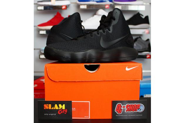 Nike React Hyperdunk 2017 - Баскетбольные Кроссовки