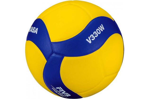 Mikasa V330W - Волейбольный Мяч