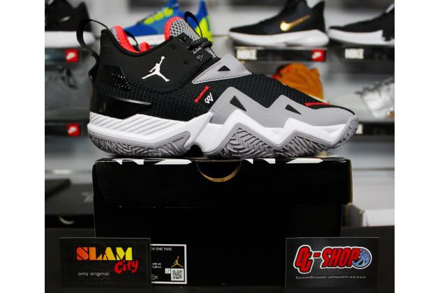 Air Jordan Westbrook One Take - Баскетбольные Кроссовки
