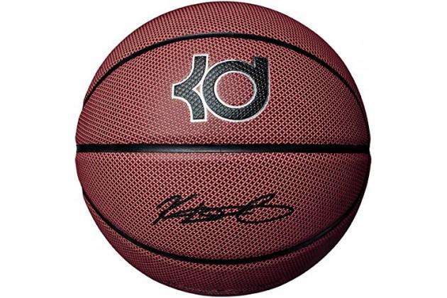 Nike KD Full Court 8P - Универсальный Баскетбольный Мяч