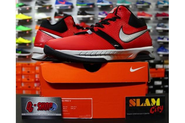 ba7312f2707 Купить Nike Air Visi Pro V(5) - Баскетбольные Кроссовки