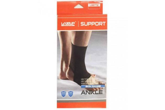 LiveUp Ankle Support - Фиксатор Лодыжки