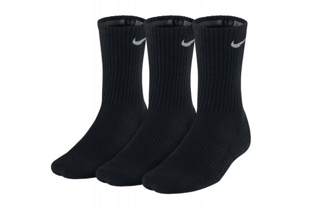 Nike 3PPK Cushion High - Спортивные Носки