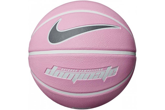 97fcf92c Купить Nike Dominate Basketball - Универсальный Баскетбольный Мяч []