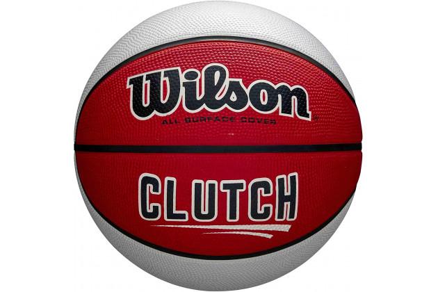 Wilson Clutch - Баскетбольный Мяч
