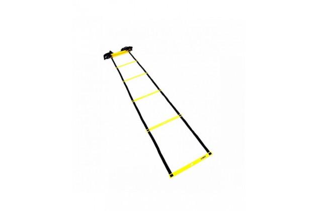 LiveUp Agility Ladder 4м - Координационная Лесенка