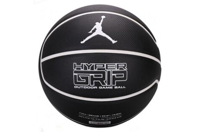 Air Jordan Hyper Grip 4p - Уличный Баскетбольный Мяч