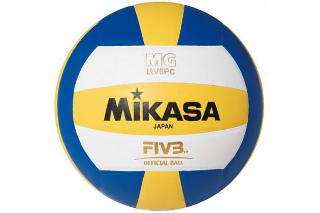 Mikasa MV5PC - Волейбольный мяч