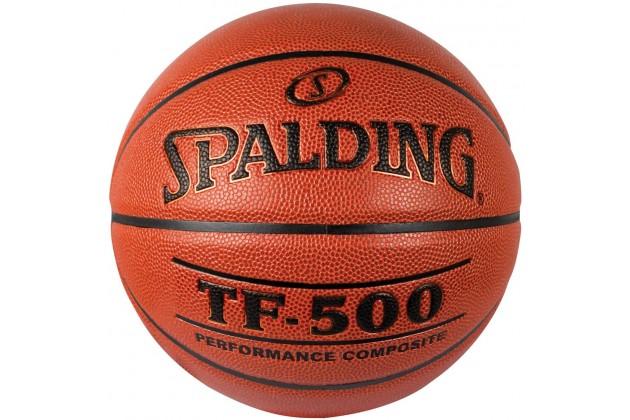 Spalding TF-500 - Баскетбольный Мяч