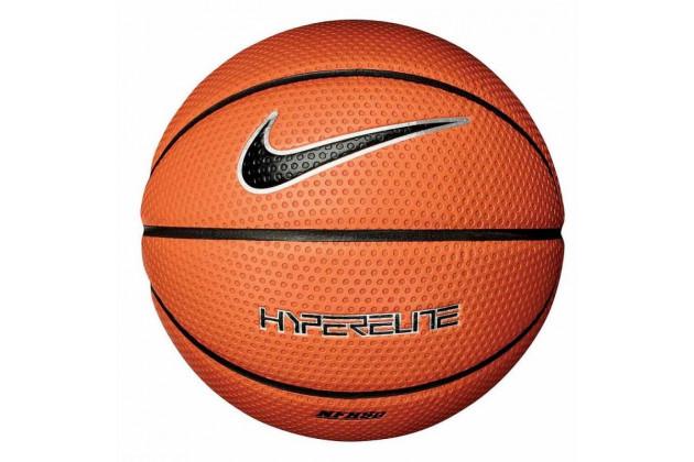 Nike Hyper Elite 8P - Универсальный Баскетбольный Мяч