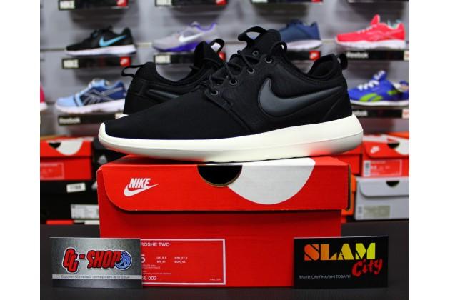 Nike Roshe Two - Мужские Кроссовки