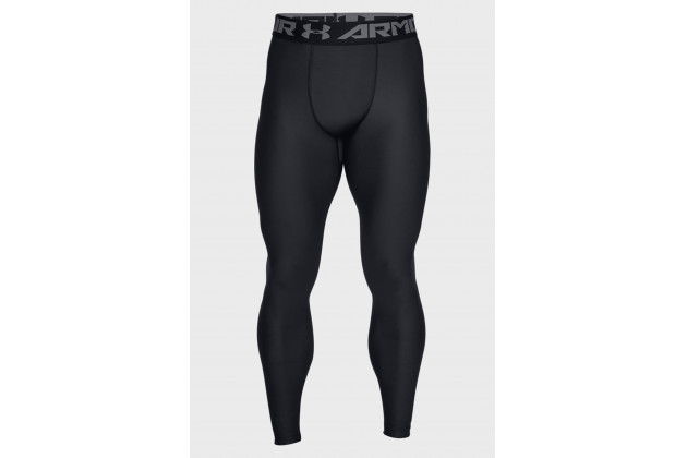 Under Armour HeatGear® 2.0 Compression Leggings - Компрессионные Штаны