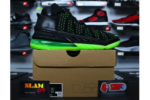 Nike LeBron 18 - Баскетбольные Кроссовки