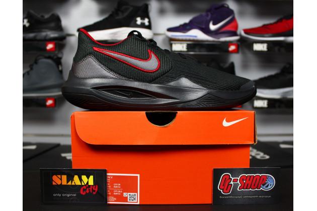 Nike Precision V - Баскетбольные Кроссовки