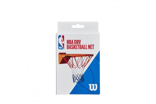 Wilson NBA Drv Recreational Net - Сетка Баскетбольная