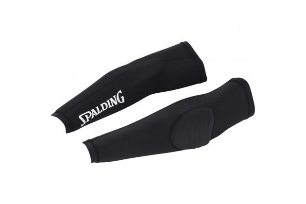 Spalding COMPRESS ARM SLEEVE With EVA - Компрессионный Рукав с Защитой