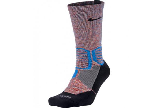 Nike Hyper Elite Crew - Баскетбольные Носки