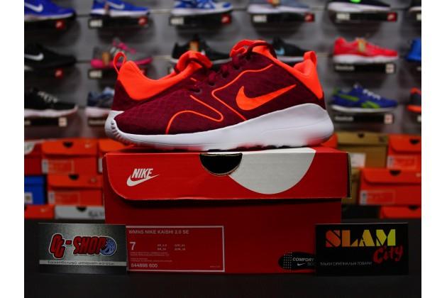 Nike WMNS Nike Kaishi 2.0 SE - Женские Кроссовки