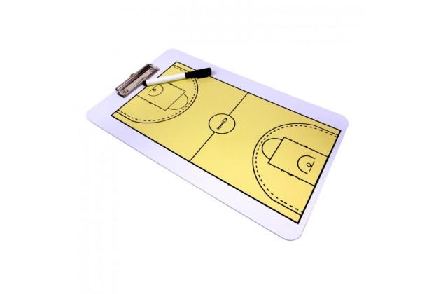 Legend Coaches Board - Баскетбольная Тренерская Доска