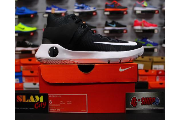 Nike KD Trey 5 IV - Баскетбольные Кроссовки