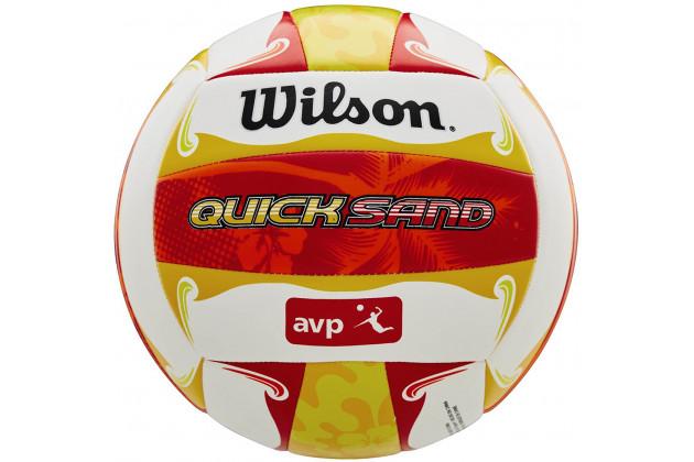 Wilson AVP Quicksand Aloha VB - Мяч для пляжного волейбола