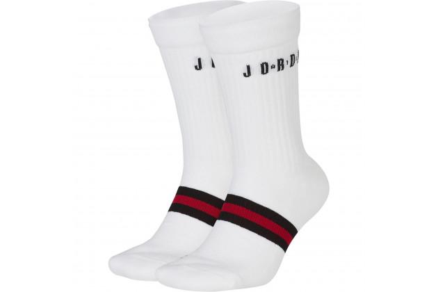 Air Jordan Legacy Crew 2ppk - Баскетбольные Носки