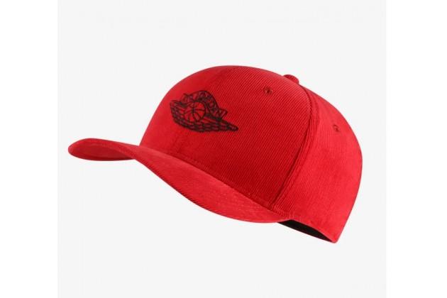 Air Jordan Classic99 Wings Cap - Мужская кепка
