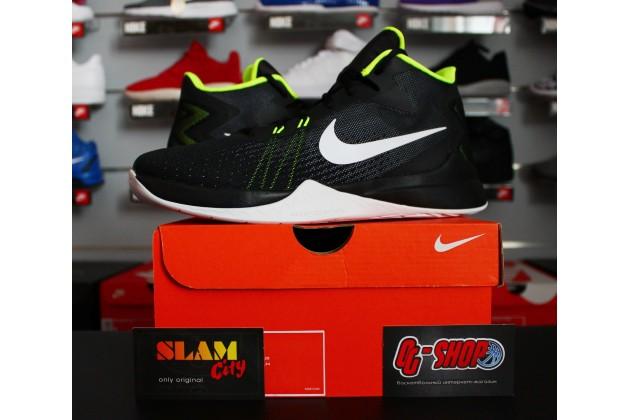 Nike Zoom Evidence - Баскетбольные Кроссовки