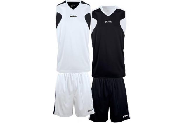 Joma Reversible - Двухсторонняя Баскетбольная Форма