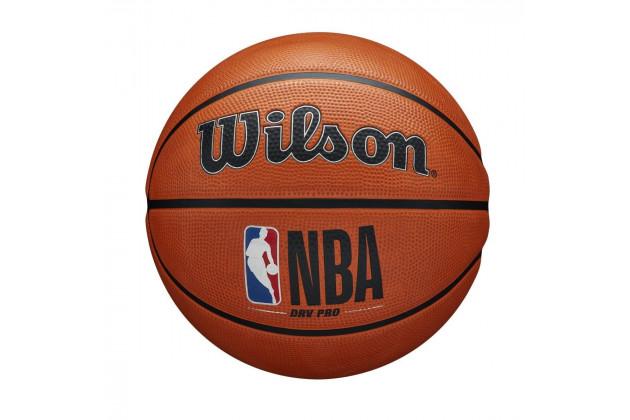 Wilson NBA DRV PRO Basketball - Универсальный Баскетбольный Мяч