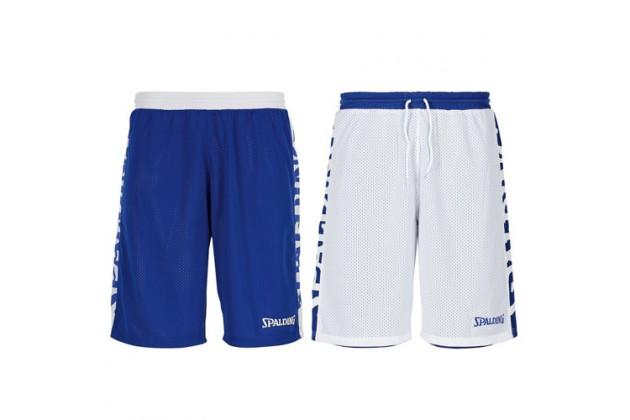 Spalding Essential Shorts - Двухсторонние Баскетбольные Шорты