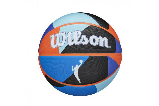 Wilson WNBA Heir Basketball - Универсальный Баскетбольный Мяч