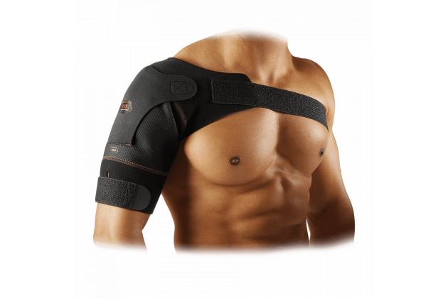 McDavid Shoulder Support Wrap - Плечевой бандаж