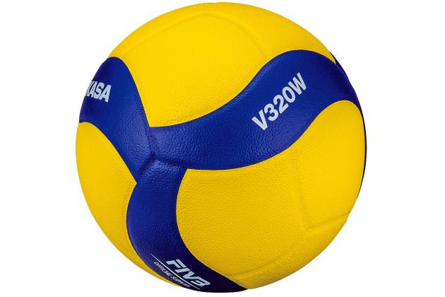 Mikasa V320W - Волейбольный мяч