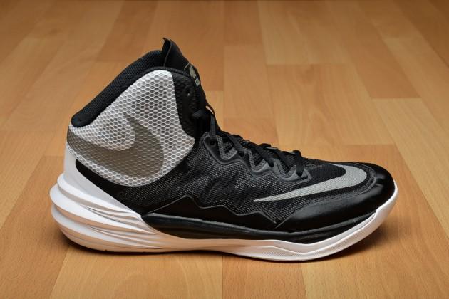 Купить Nike Prime Hype DF II - Баскетбольные Кроссовки    0a1c87c7473