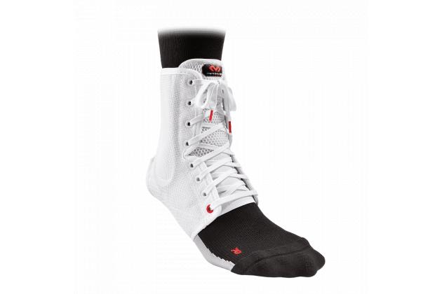 McDavid Level 3 Ankle Brace / lace-up w/ stays - Спортивный голеностоп
