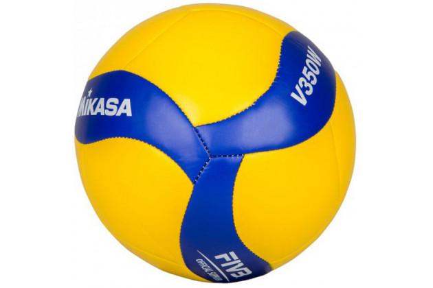 Mikasa V350W - Волейбольный мяч