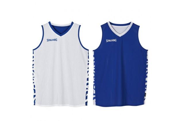 Spalding Essential Jersey - Двухсторонняя Баскетбольная Майка